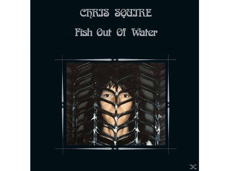Chris Squire - Fish Out Of Water [CD]