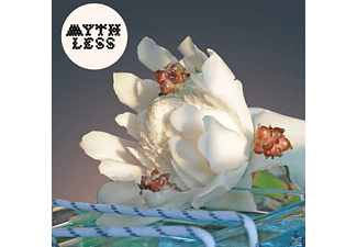 Mythless - Patience Hell EP - (Vinyl)