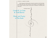 Le Guin,Ursula K.& Barton,Todd - Music And Poetry Of The Kesh [Vinyl]