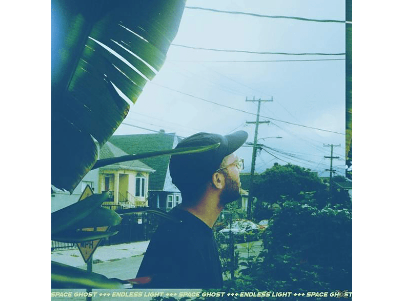 Space Ghost - Endless Light [LP + Download]