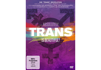 Trans Is Beautiful! - Absolutely Trans - (DVD)