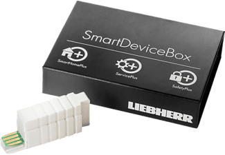 LIEBHERR Smart, Device Box
