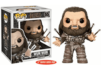 Game of Thrones Pop! Vinyl Figur 55 Wun Wun 6""
