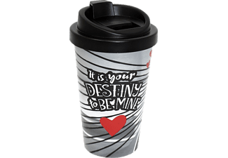 Star Wars Coffee-to-go-Becher Darth Vader Destiny