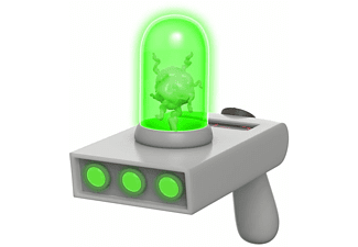 Rick and Morty Toy! Portal Gun Rick's Pistole