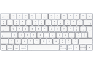 APPLE MLA22Z/A, MAGIC KEYBOARD ENGLISH, Weiss