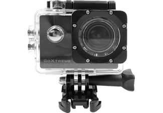 GOXTREME Enduro Black Action Cam, WLAN, Schwarz