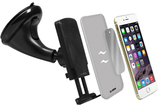 SBS MOBILE Universal Magnetic Car Holder för Smartphones upp till 6""