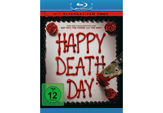Happy Deathday - (Blu-ray)