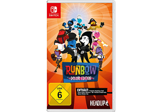 Runbow - Nintendo Switch