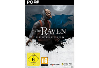 The Raven Remastered - PC