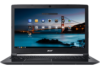 "ACER Aspire 7 laptop NX.GP8EU.013 (15,6"" FullHD IPS matt/Core i5/8GB/1TB HDD/GTX1050 2GB VGA/Endless OS)"