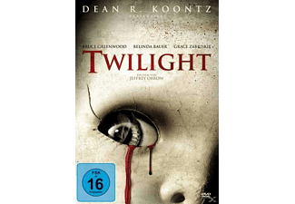 Twilight - (DVD)