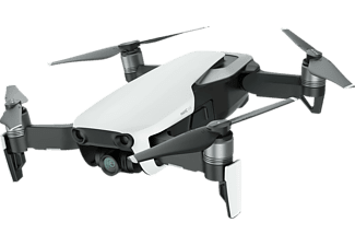 Pack Drone - DJI Mavic Air Combo Fly More, Vídeo 4K, 12 MP, HDR, 8 GB, Autonomía 21 min, 3