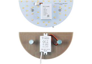 HOME LM 7/140H LED modul lámpatesthez
