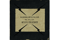 Black Rebel Motorcycle Club - Wrong Creatures (2LP+MP3) [LP + Download]