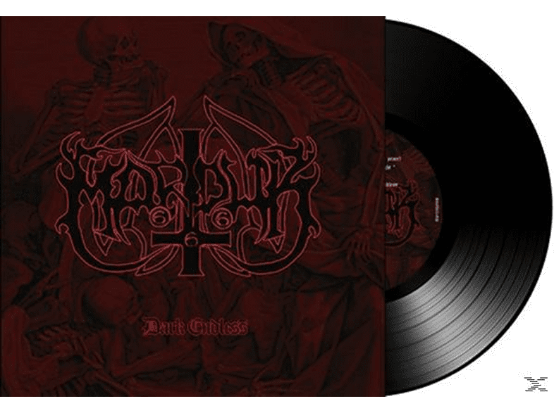 Marduk - Dark Endless (Ltd.LP/180g) [Vinyl]