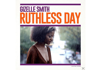 Gizelle  Smith - Ruthless Day - (CD)