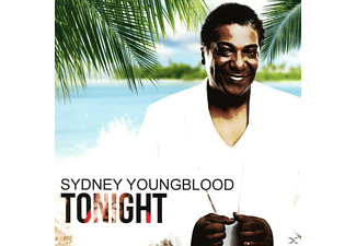 Sydney Youngblood - Tonight - (CD)