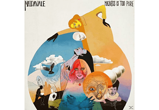 Maidavale - Madness Is Too Pure - (CD)