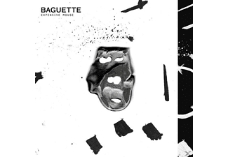 Baguette - Expensive Mouse - (CD)