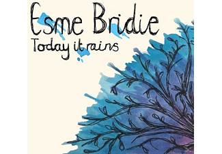 Esme Bridie - Today It Rains - (Vinyl)