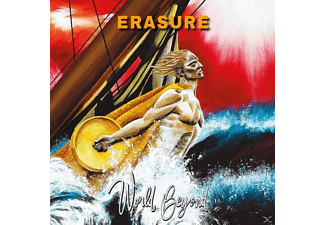 Erasure - World Beyond - (CD)