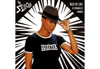 The Selecter - Best Of Live At Dingwalls London - (Vinyl)