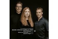 Darbellay,Olivier & Darbellay,N.& Engel,B. - Constellations Ardentes [CD]