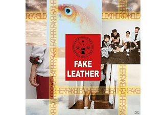 The Crispies - Fake Leather - (Vinyl)