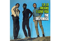 The Delfonics - La La Means I Love You [Vinyl]