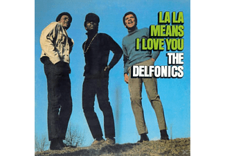 The Delfonics - La La Means I Love You - (Vinyl)