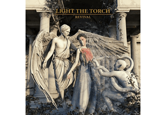 Light The Torch - Revival - (CD)