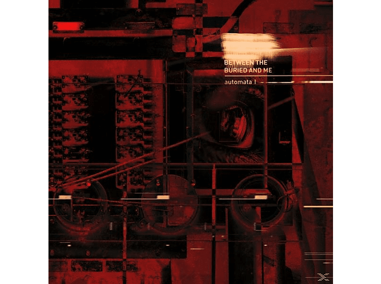 Between The Buried And Me - Automata I [Vinyl]