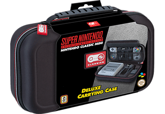 NINTENDO Deluxe Carrying Case för Mini SNES