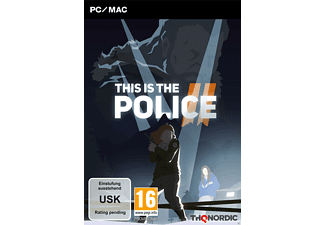 This is the Police 2 - PC
