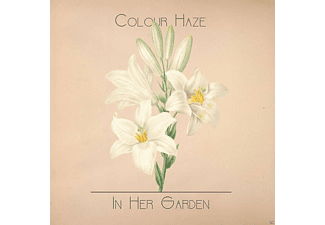 Colour Haze - In Her Garden LP