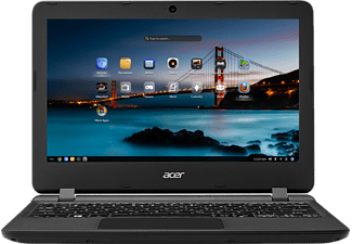 "ACER Aspire ES1-132-C0AQ laptop NX.GG2EU.014 (11,6""/Celeron/4GB/500GB HDD/Endless OS)"
