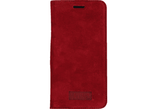 LAUSBUB Frechdachs iPhone 6/iPhone 6S Handyhülle, Tender Red