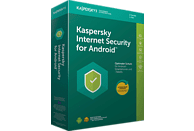 Kaspersky Internet Security for Android 2 Geräte