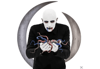 A Perfect Circle - Eat The Elephant - (CD)