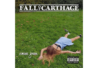 Fall Of Catharge - Emma Green - (CD)