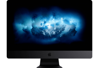 "APPLE iMac Pro - All-in-One PC (27 "", 1 TB SSD, Schwarz)"