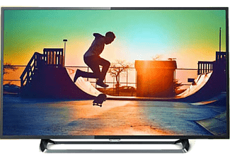 PHILIPS 55PUS6262 SS5 55 inç 139 cm Ultra HD SMART LED TV