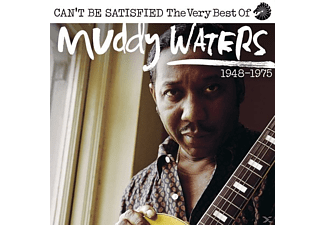 Muddy Waters - I Can't Be Satisfied (The Very Best Of) 2CD - (CD)