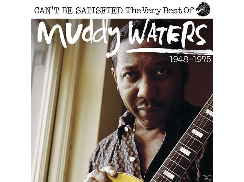 Muddy Waters - I Can't Be Satisfied (The Very Best Of) 2CD [CD]