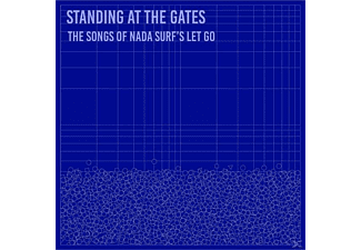 VARIOUS - Standing At The Gates: The Songs Of Nada Surf - (CD)