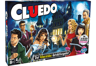 CAPTECH Cluedo Refresh