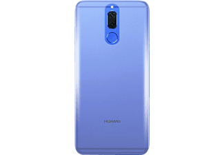 Ultra-Slim Backcover Huawei Mate 10 Lite  Transparent