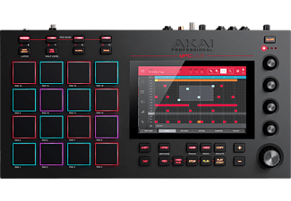 AKAI PROFESSIONAL Standalone Sampler/Sequencer MPC Live Sampling Workstation